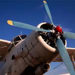 Digitális fotózás 1 Antonov AN-2
