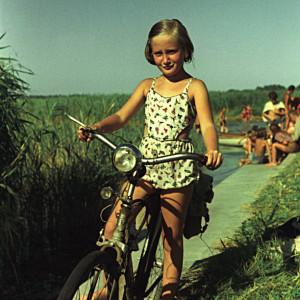 Digitális fotózás 14 Veteránkerékpár 1