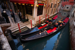 Dekorációs bolt - Velence
